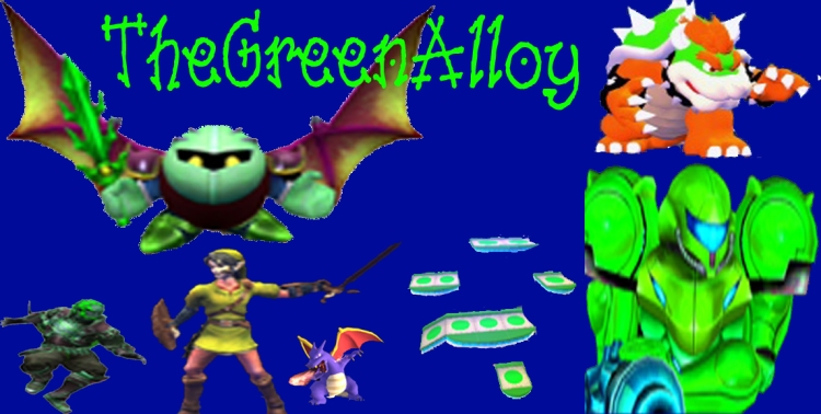 TheGreenAlloy