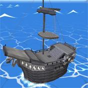 Bowser's ship