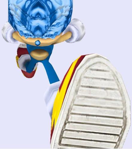 Aquashock Sonic